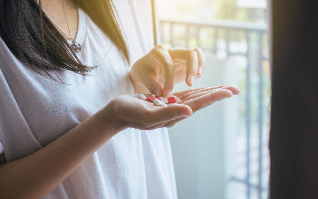Vaihdevuosioireiden vaihtoehtoiset hoidot